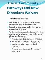 3 4 community pathways and new directions waivers2