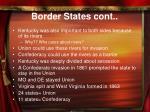border states cont1