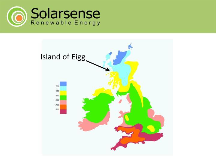 Island of Eigg