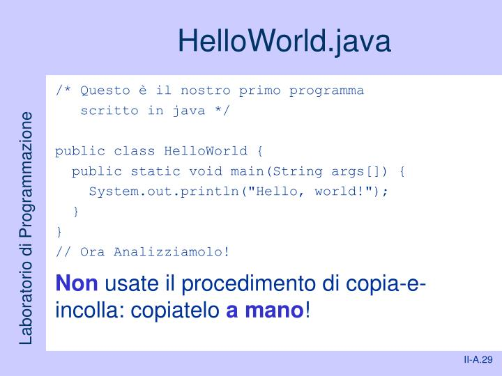 HelloWorld.java