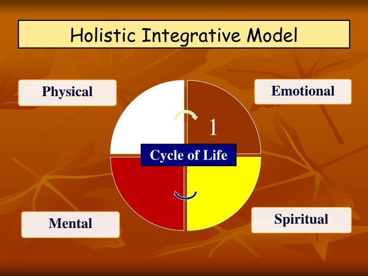 Holistic Integrative Model