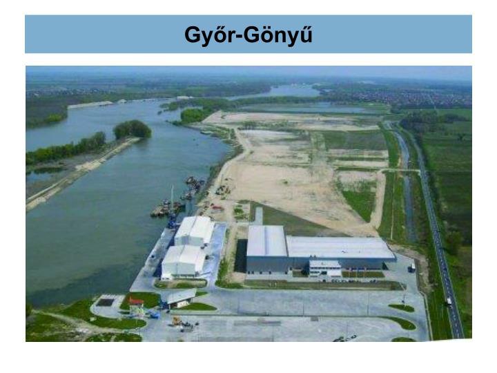 Győr-Gönyű