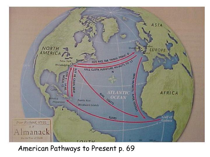 American Pathways to Present p. 69