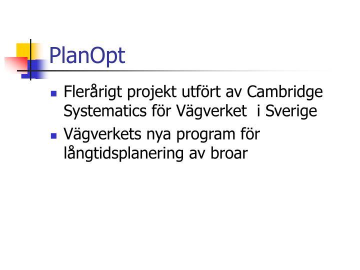 PlanOpt
