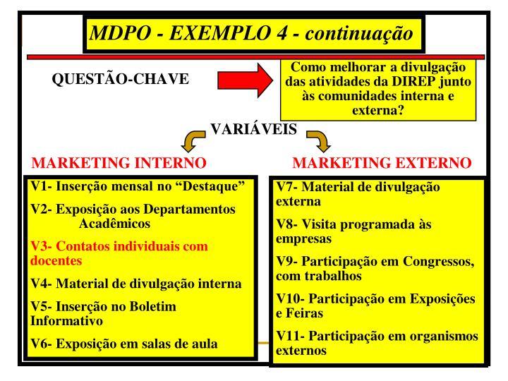 Como melhorar a divulgação das atividades da DIREP junto às comunidades interna e externa?