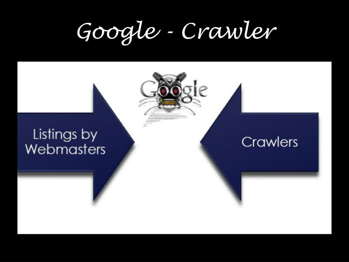 Google - Crawler