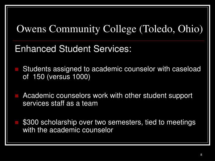 Owens Community College (Toledo, Ohio)