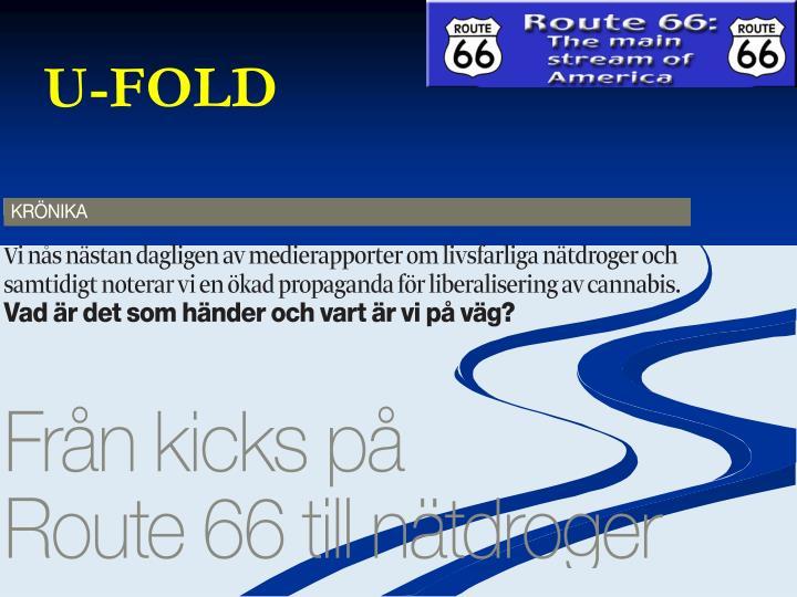 U-FOLD