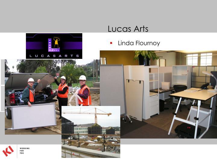 Lucas Arts