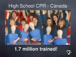 1 7 million trained