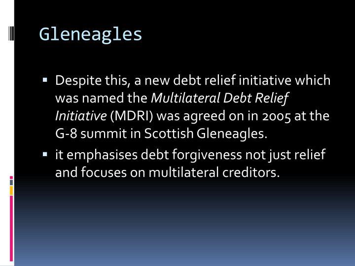 Gleneagles