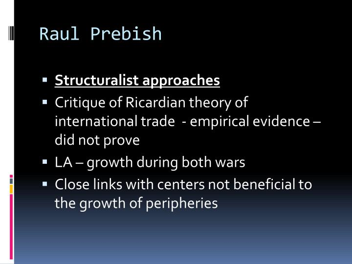 Raul Prebish