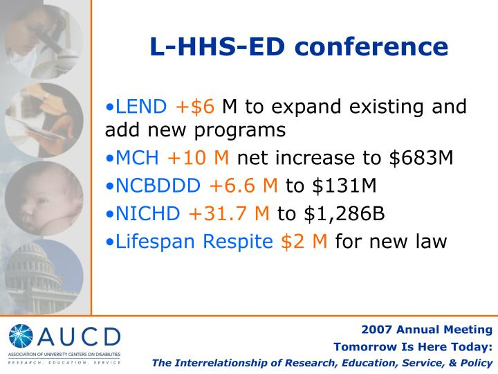 L-HHS-ED conference