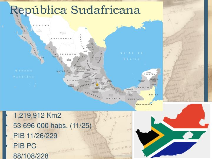 República Sudafricana