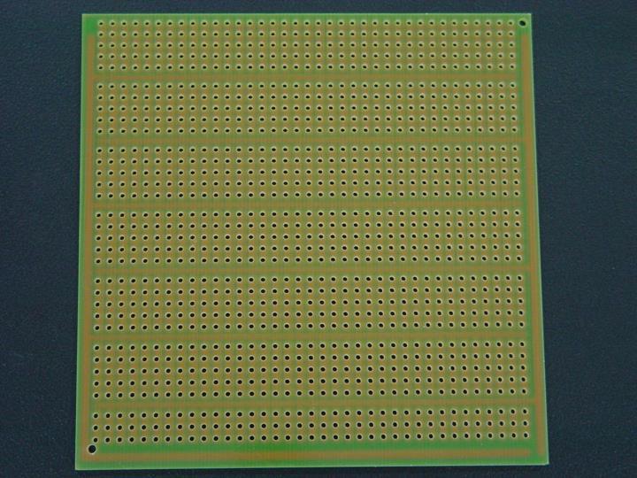 附四:电路通用板元件面