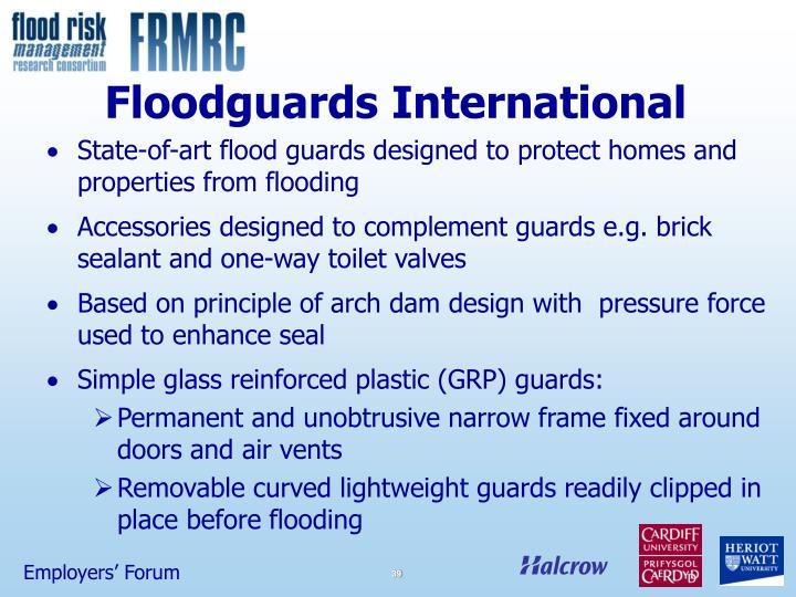 Floodguards International