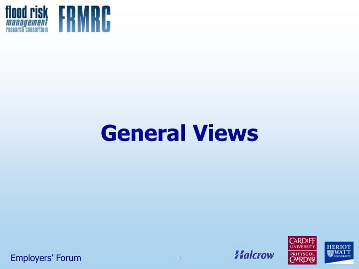 General Views