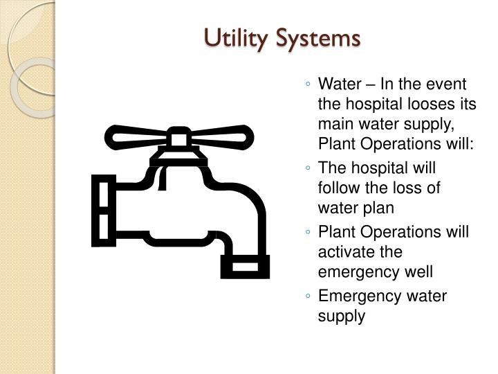 Utility Systems