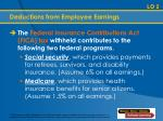 deductions from employee earnings2