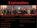 space exploration alliance