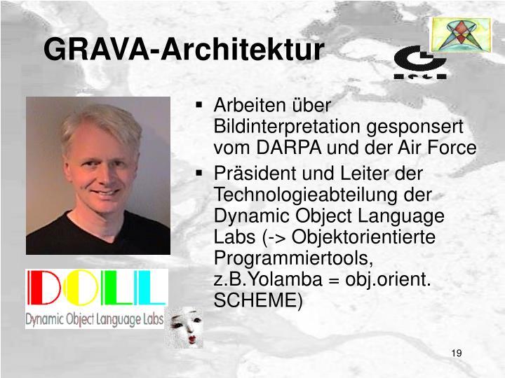 GRAVA-Architektur