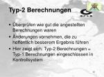 typ 2 berechnungen2