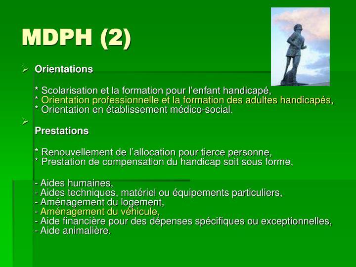 MDPH (2)