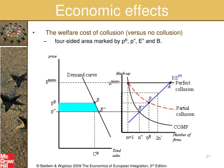 Economic effects
