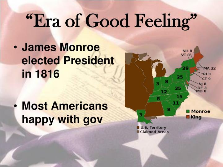 """Era of Good"