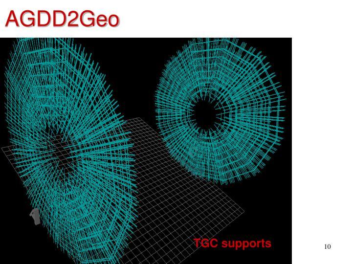 AGDD2Geo