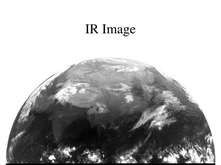 IR Image