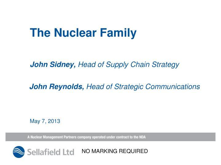 John Sidney,