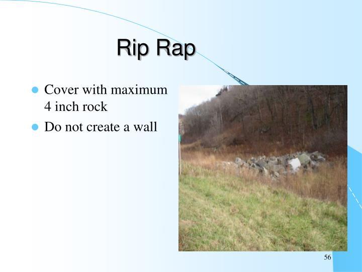Rip Rap