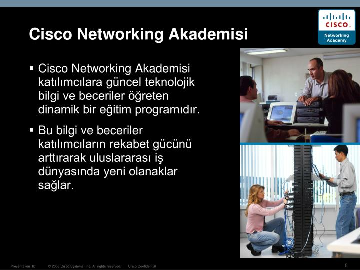 Cisco Networking