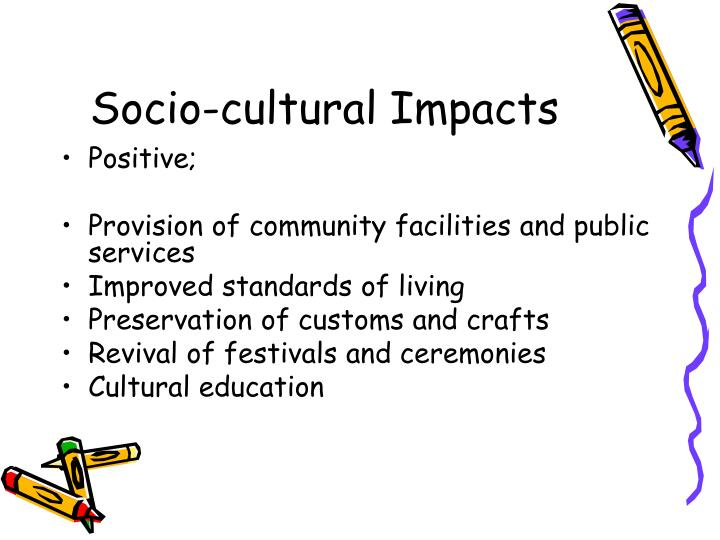 an analysis of cultural impact on