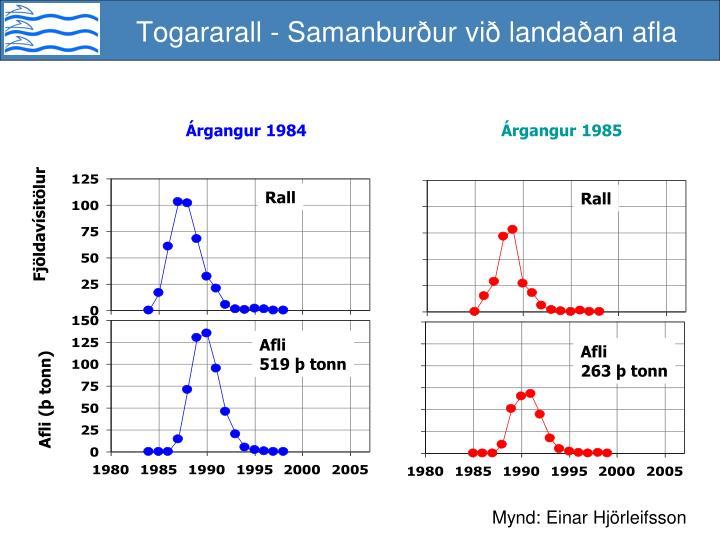 Árgangur 1984