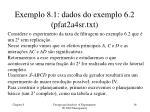 exemplo 8 1 dados do exemplo 6 2 pfat2a4sr txt
