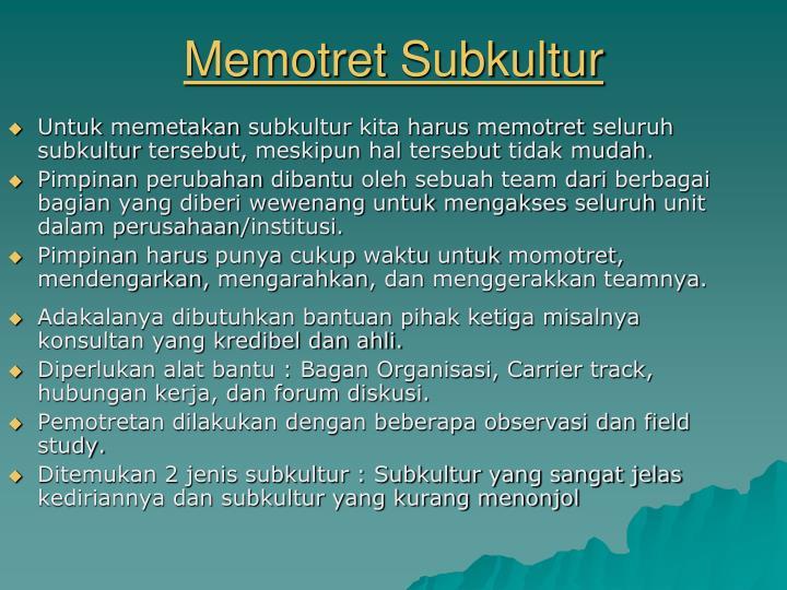 Memotret