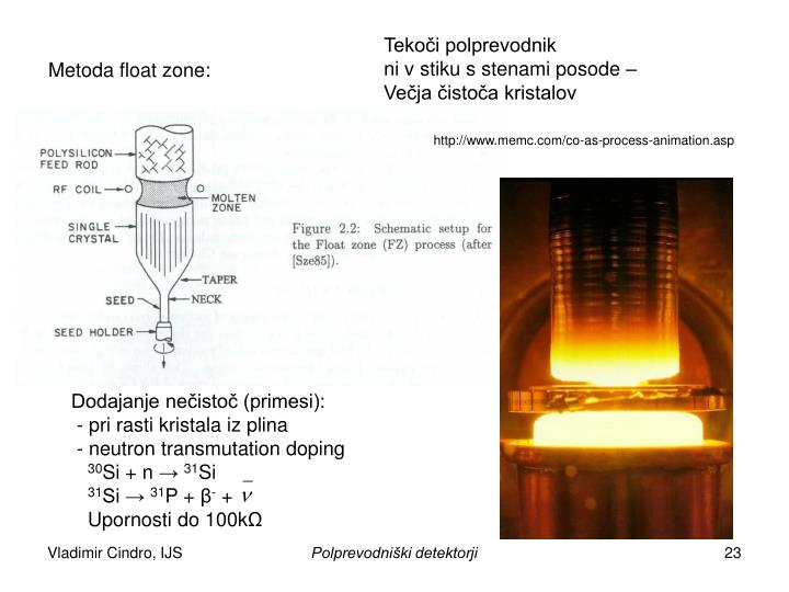 Tekoči polprevodnik
