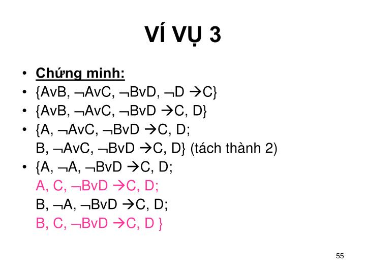 VÍ VỤ 3