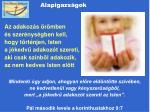 alapigazs gok8