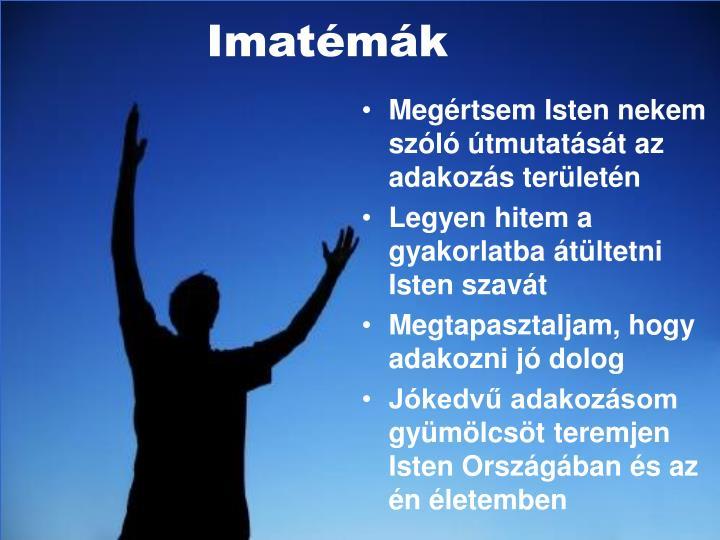 Imatémák