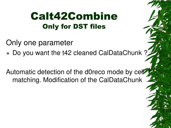 Calt42Combine