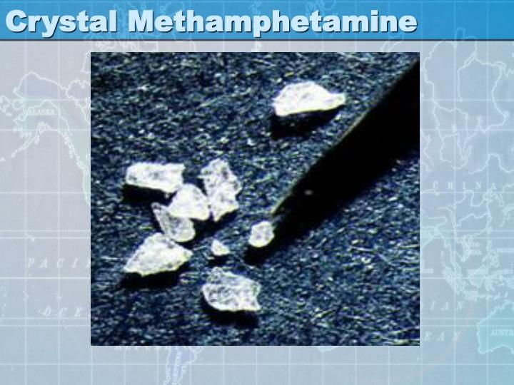 "PPT - Methamphetamine: The newest of the ""Kentucky Uglies ..."