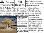 extreme environments14