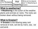 extreme environments7