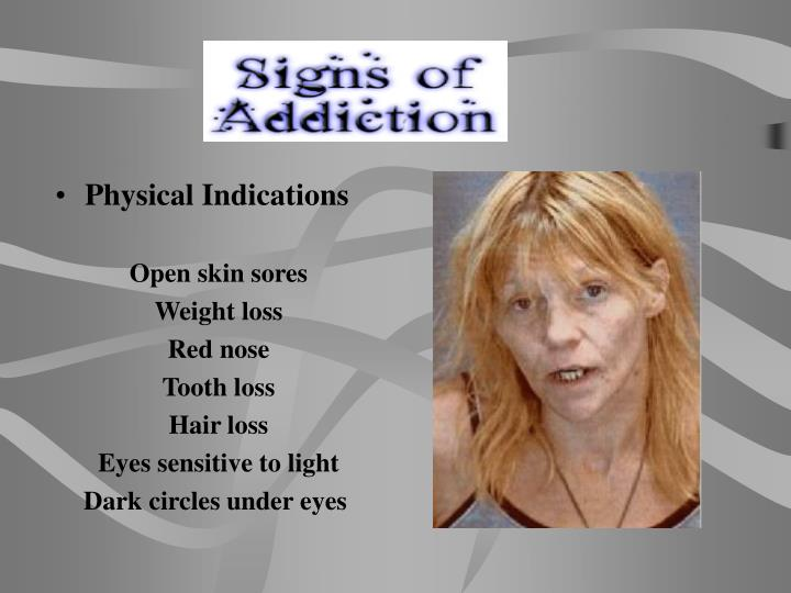 Physical Indications