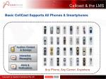 cellcast the lms1