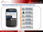 cellcast the lms2