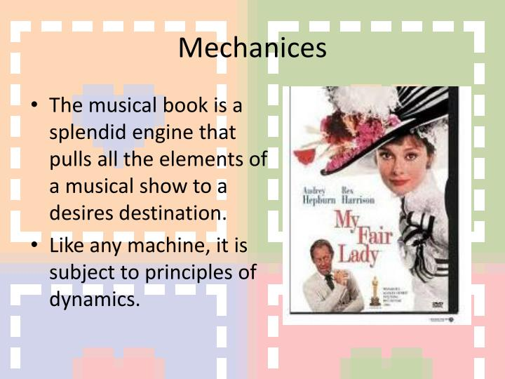 Mechanices